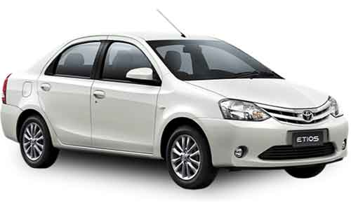 Tirupat Car packages from Bangalore